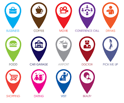 Google Map Icons Icon Design For Alex By Maxobiz Design 5151986