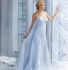 elsa wedding dress photo a beautiful wedding gown inspired by elsa from frozen