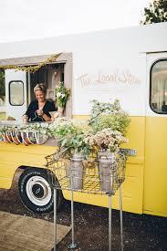 flower truck the local stem flower truck pinterest flower