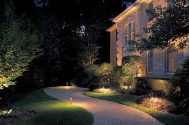 Landscape Lighting Plan Greenville Landscape Lighting Company