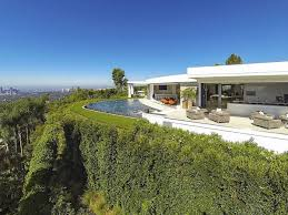Houses In The Hills The 25 Most Expensive Houses For Sale In La Right Now 1 Buggy