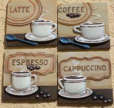 Coffee Cup Decoration Kitchen 191 Best Coffee Latte Mocha Cappuccino Kitchen Images On Pinterest
