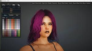 free character creator u2013 word
