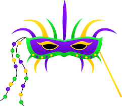 mardis gras mask mardi gras festival mask clipart free clip