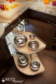Kitchen Cabinet Blind Corner Solutions by 13 Best Kitchen Storage Images On Pinterest Kitchen Storage