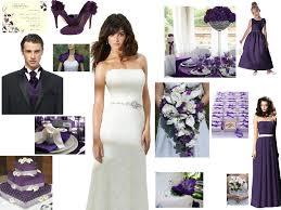 purple cream u0026 silver dream pantone wedding styleboard the
