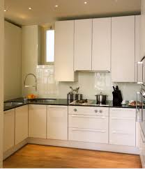 floor to ceiling cabinets kitchen wood floors