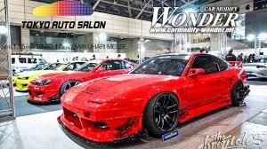 Wonderfactory Tas 2016 Car Modify Wonder Youtube