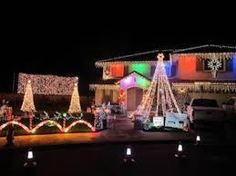 Riverside Christmas Lights Inland Empire Neighborhood Lights Ieshineon