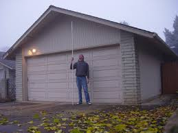 light hanger pole ideas