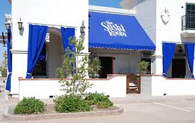 the living room in chandler the living room owners new concept the sushi room opens friday