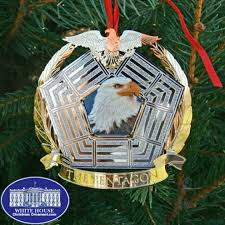 58 best white house ornaments images on white houses
