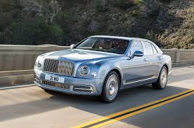 bentley suv 2016 bentley mulsanne review 2017 autocar