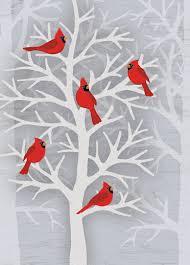 cardinals on cards mental skillness