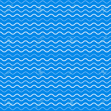 blue pattern background vector blue waves seamless abstract pattern background royalty