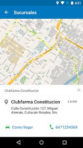 Culiacan Mexico Map by Esoft