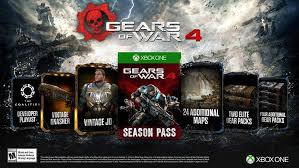 buy gears of war 4 season pass xbox one compare prices