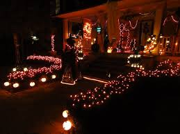 Halloween Lights Halloween Lighting Displays Birddog Lighting Blog