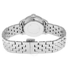 stainless steel bracelet tissot images Tissot le locle automatic stainless steel ladies watch t41118334 jpg
