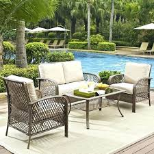 Wicker Patio Table Set Wicker Patio Furniture Sets Garden Trend Resin Wicker Patio