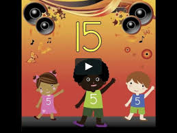 count by five song on vimeo