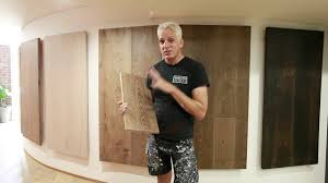California Classics Flooring Mediterranean Collection by Porter U0027s French Oak Flooring Collection Youtube