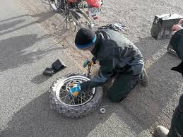 Adventure Motorcycle Tires Tool Essentials For Adventure Motorcycle Riding Rm Rider