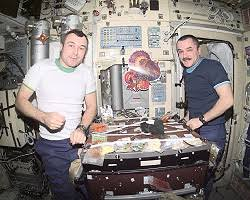 nasa out of this world thanksgiving