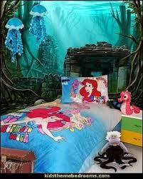 little mermaid bedroom 15 gorgeous little girl bedroom ideas mermaid room mermaid and