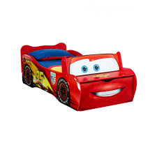 disney cars toddler bed in a bag video and photos