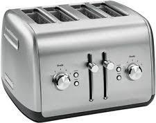 4 Slice Toasters On Sale Toasters Ebay