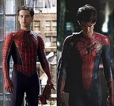 spider man in film wikipedia