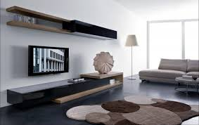 Modern Living Room  To Decor - Simple modern living room design