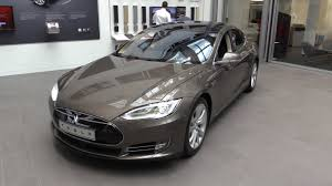 tesla inside 2017 tesla model s 2016 in depth review interior exterior youtube