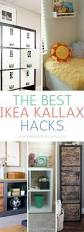 Kallax The Best Ikea Kallax Hacks And 20 Different Ways To Use Them