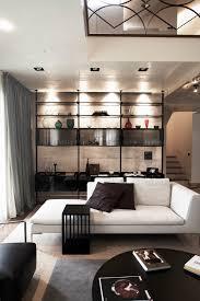 private loft by hangar design group playuna