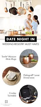 registering for wedding 152 best wedding registry must haves images on wedding