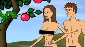 were adam and eve real people 56 of americans say yes youtube