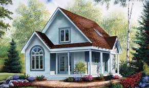 Small Cottage Plans With Porches Stunning 14 Images Small Cottage House Plans With Porches House