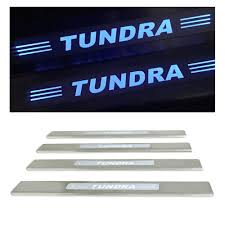 lexus ls 460 illuminated door sills compare prices on toyota accessories tundra online shopping buy