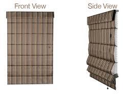 Roman Shade Parts - dsc window fashions quality custom window coverings