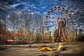 9 abandoned chernobyl theme park history biography humanities