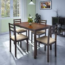 perfect homes by flipkart capri 4 seater dining set price in india