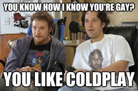 coldplay jokes my themed desktop southpark