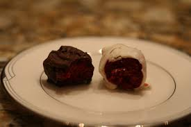 our life in a click recipe red velvet cake balls