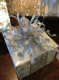 How To Wrap Wedding Gifts - beautiful christmas gift ideas gift wrap gift wrapping how to