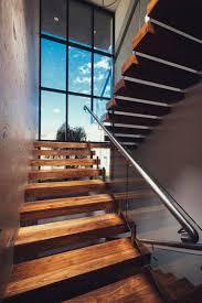 escalier design bois metal escalier suspendu de design moderne en 55 exemples supers