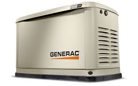 generac power systems 20kw guardian series home generator 7038