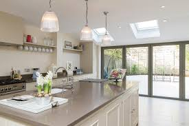 Kitchens Extensions Designs by Loft Conversions London Kitchen Extensions Renovations