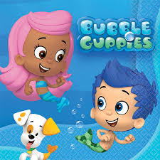 Bubble Guppies Birthday Decorations Bubble Guppies Birthday Party Supplies Canada Open A Party